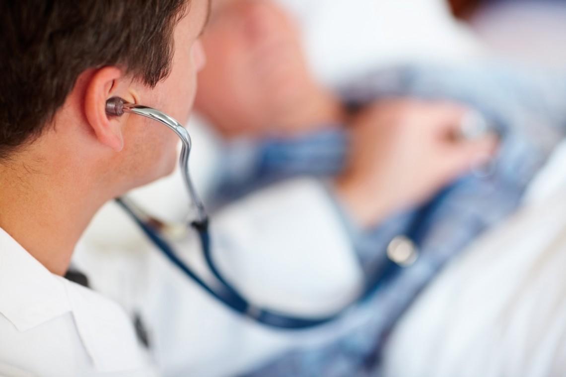 Міністерство охорони здоров'я повідомляє, що минулого тижня на грип та ГРВІ захворіли понад 150 тисяч людей.