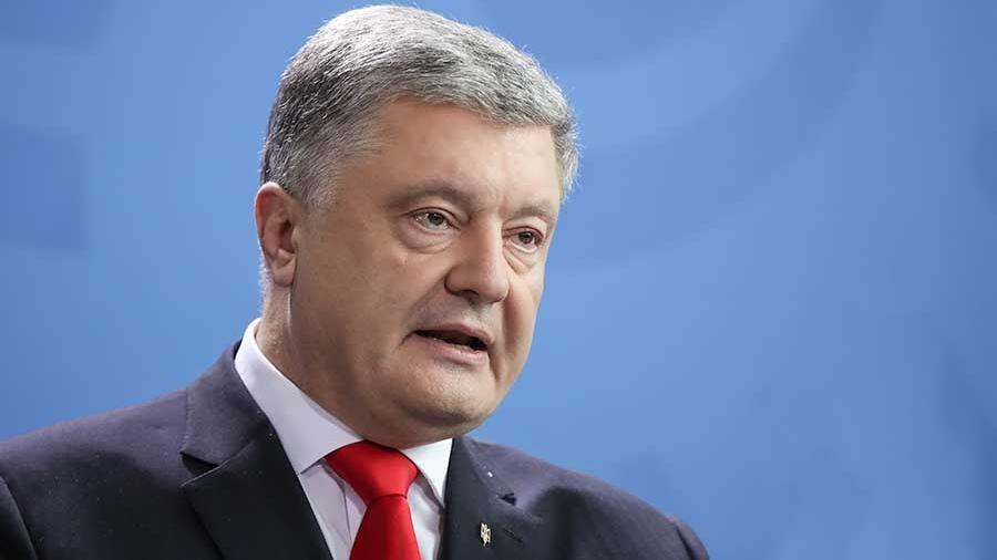 Колишній президент Петро Порошенко у вівторок, 19 листопада, знову не з'явився на допит у військову прокуратуру у справі про Иловайську трагедію.