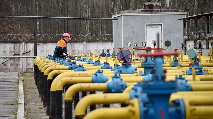 Технічні консультації щодо газу на рівні експертів Євросоюзу, Росії і України пройдуть в середу, 20 листопада.