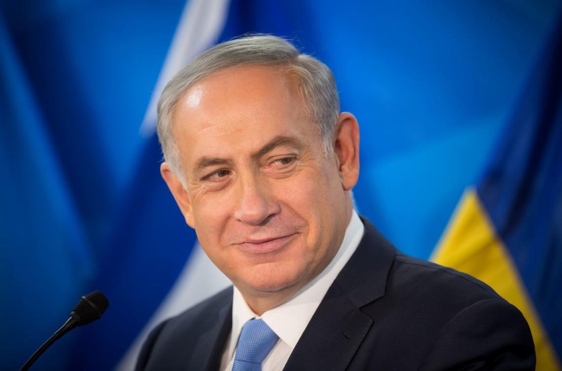 Нетаньяху официально обвинили в коррупции
