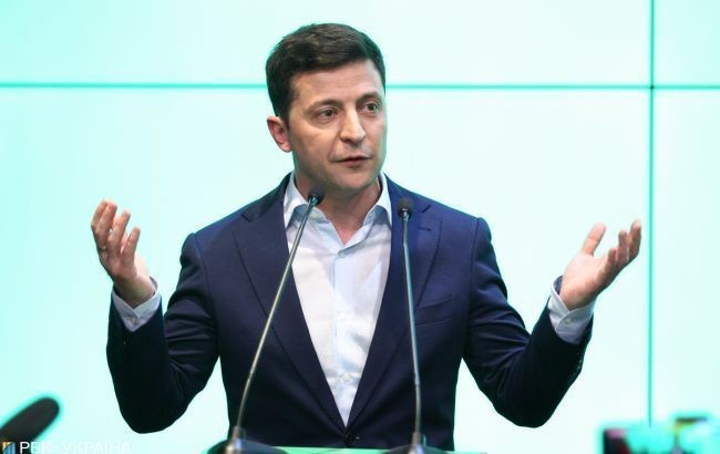 Зеленський підписав указ про введення в дію рішення Ради національної безпеки і оборони (РНБО) Про невідкладні заходи щодо забезпечення енергетичної безпеки.