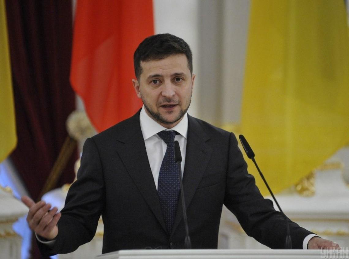 Глава держави Володимир Зеленський повідомив про запуск держпрограми, яка має стимулювати українців за кордоном повертатися додому.