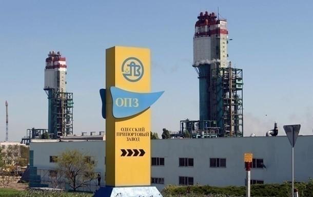 Озвучили першу п'ятірку підприємств на приватизацію — Одеський припортовий завод, Об'єднана гірничо-хімічна компанія, Електроважмаш, Президент-готель, шахта Краснолиманська.