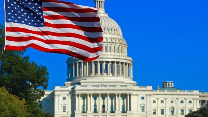На сайте Конгресса США появилась обновленная версия законопроекта DASKA о санкциях против России, в которой внесены поправки, устанавливающие порядок введения и снятия санкций.