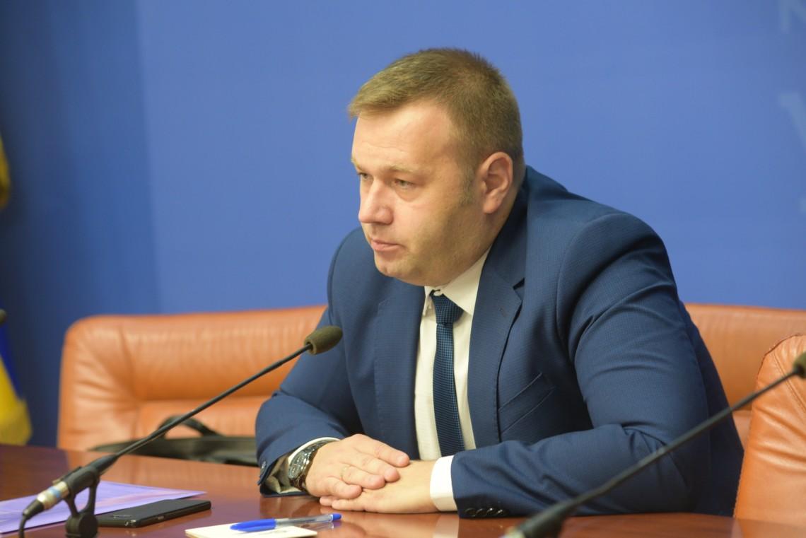 """Результат пошуку зображень за запитом """"Міністр енергетики Оржель заробив понад 160 тисяч гривень у грудні"""""""