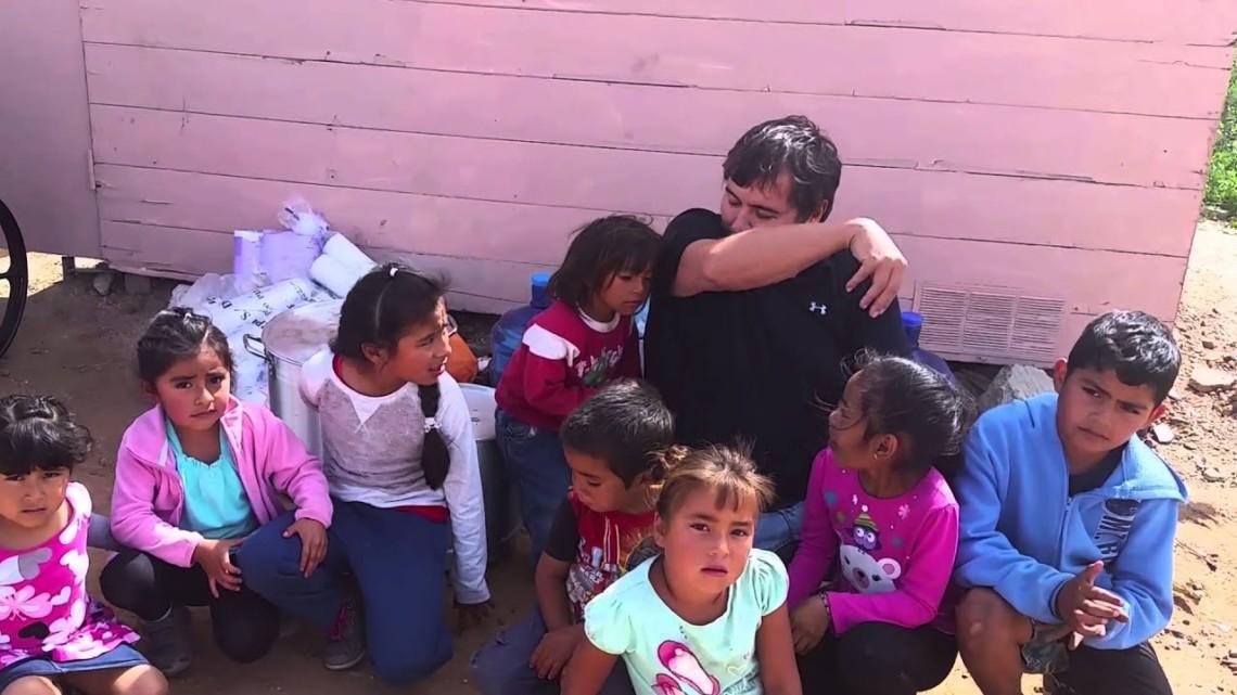 Масове отруєння сталося в одному з дитячих садів мексиканського міста Гвадалахара в штаті Халіско.