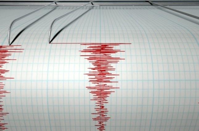 Головний центр спеціального контролю зафіксував у Закарпатській області землетрус.  Інформації про жертви і постраждалих немає.