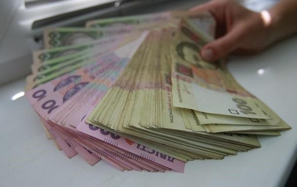 Найвищий рівень середньої зарплати в грудні зафіксовано в Києві — 18869 гривень, найнижчий — у Чернігівській області — 8851 гривень.