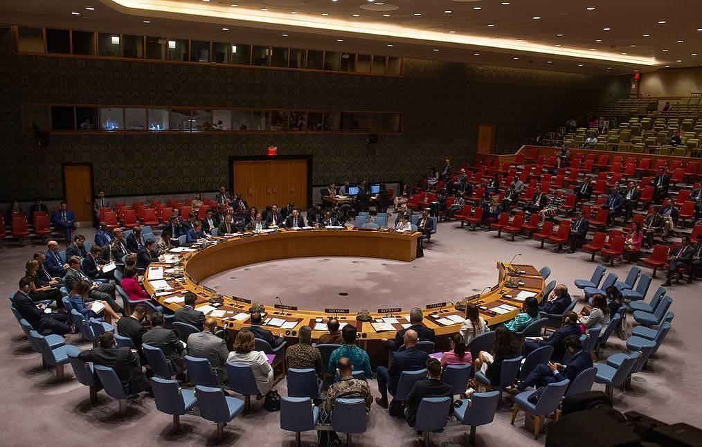 Російська сторона ініціювала проведення Ради Безпеки ООН 18 лютого, на якому має намір обговорити виконання Мінських угод.