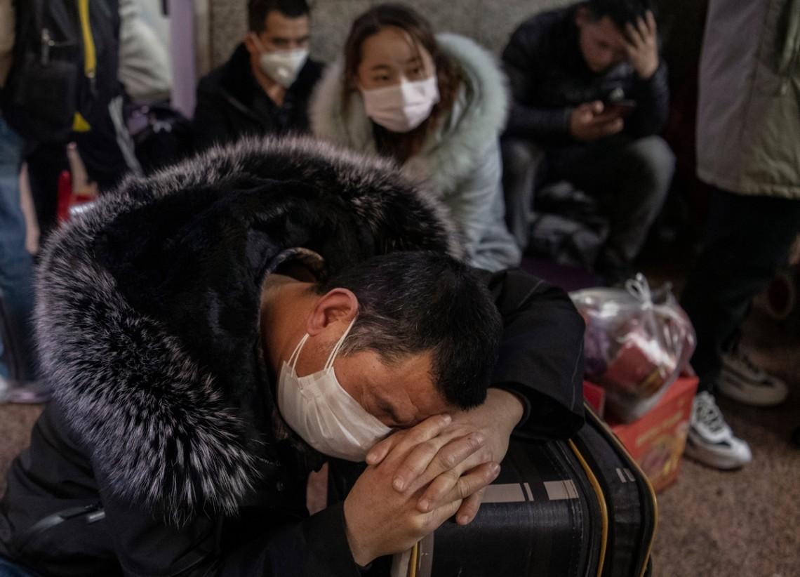 На території Японії зафіксована перша смерть від коронавірусу нового типу, який з грудня минулого року почав поширюватися по світу з Китаю.