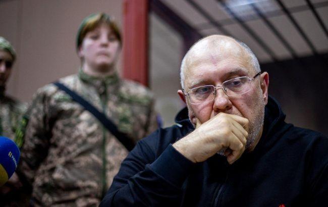 Київський апеляційний суд ухвалив рішення залишити під вартою Ігоря Павловського, підозрюваного в створенні злочинної організації і причетності до вбивства Катерини Гандзюк.