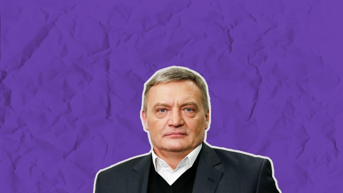 ВАКС продовжив дію запобіжного заходу ексзаступнику міністра з питань тимчасово окупованих територій та внутрішньо переміщених осіб Юрію Гримчаку.