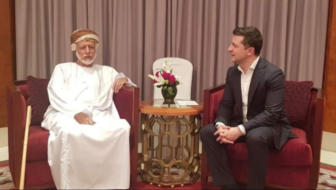 Результат пошуку зображень за запитом НАЗК почало перевірку декларації Зеленського через поїздку до Оману