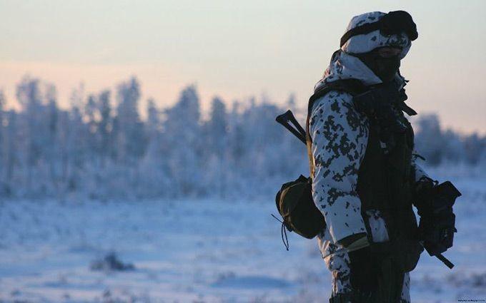16 лютого збройні формування Російської Федерації 9 разів порушили режим припинення вогню. За поточну добу втрат немає.