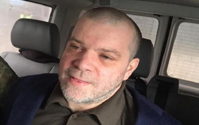 У Запоріжжі Заводський районний суд заарештував на 60 діб Євгена Анісімова, лідера злочинної організації, якого правоохоронцями затримали в Києві в неділю, 16 лютого.