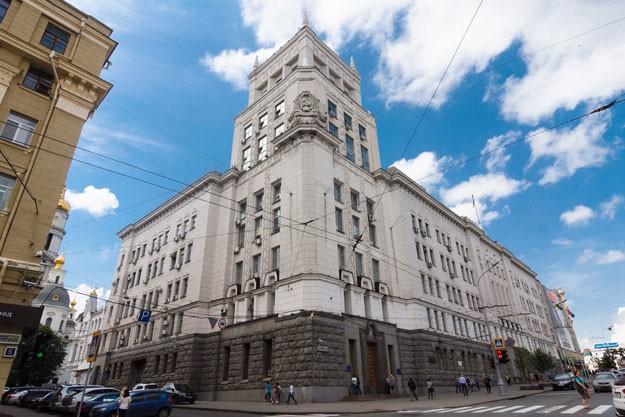 Харківська міськрада ухвалила рішення про перейменування проспекту Григоренка в проспект Жукова.