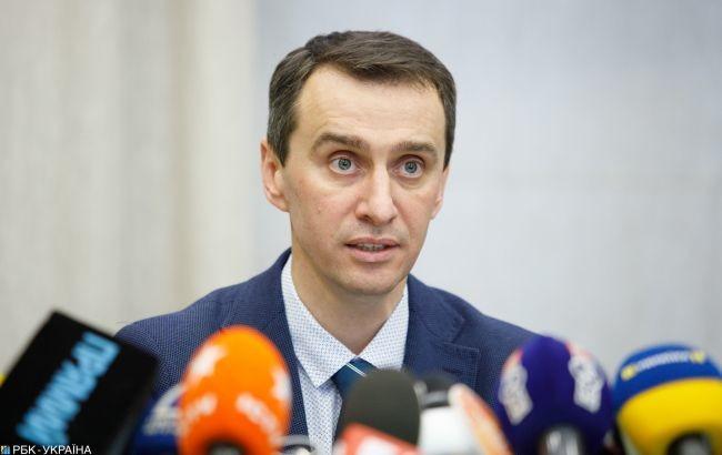 Заступник міністра охорони здоров'я Віктор Ляшко був призначений головним санітарним лікарем. Про це під час брифінгу повідомив прем'єр-міністр Олексій Гончарук.