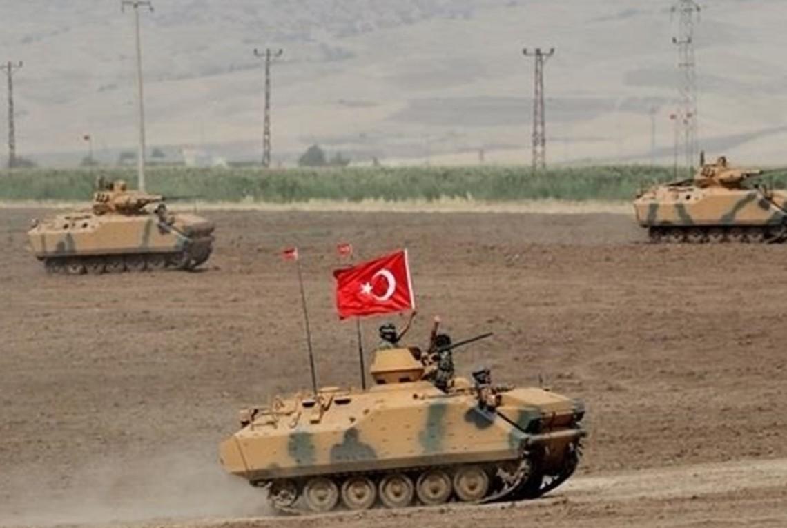 Турецкая армия понесла новые потери в Идлибе