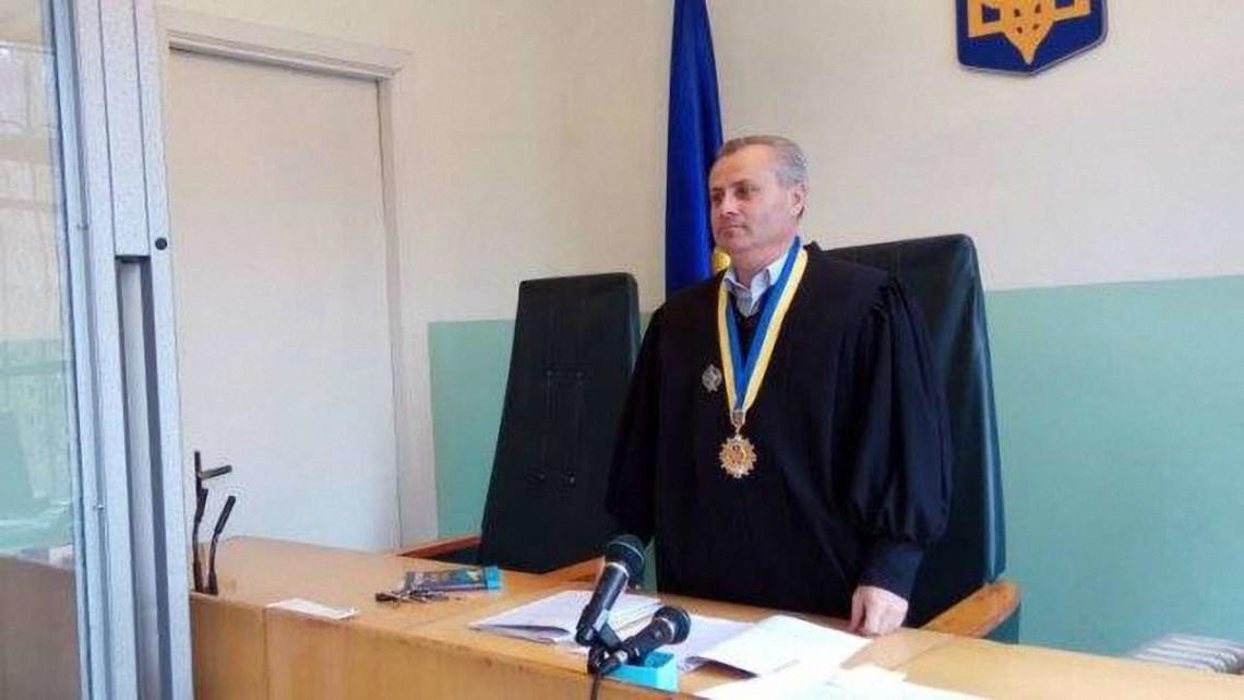 Результат пошуку зображень за запитом САП повідомила про підозру судді, якого вже обвинувачує у хабарництві