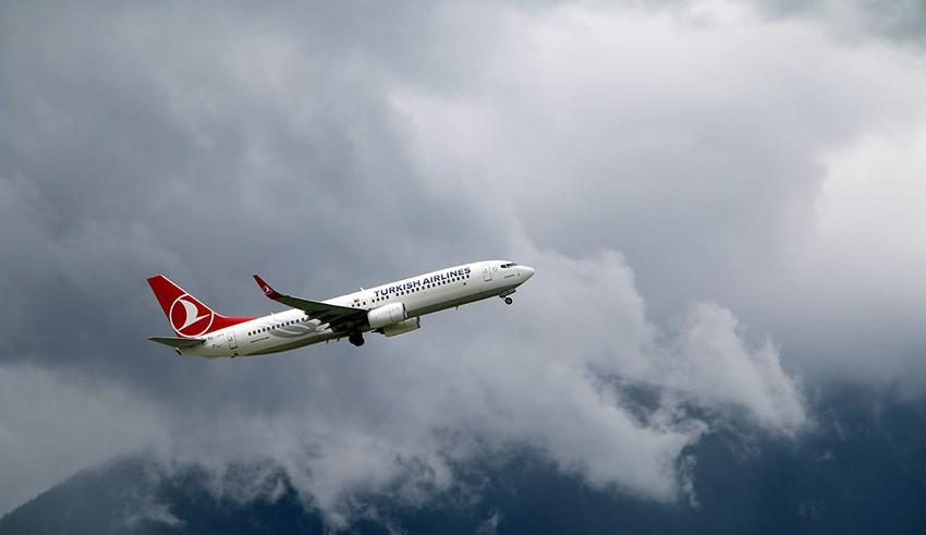 Туреччина припиняє авіасполучення з ще 46 країнами