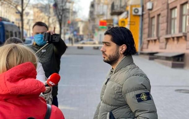 Адвокаты Лероса напомнили СБУ о законе Зеленского об обличителях коррупции