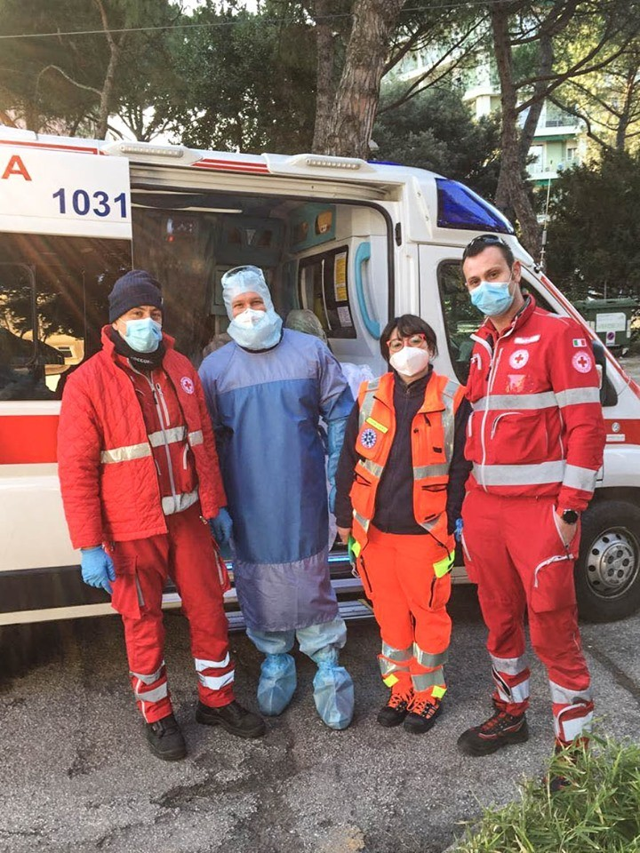 Украинские врачи в Италии - в каких условиях работают и живут ...