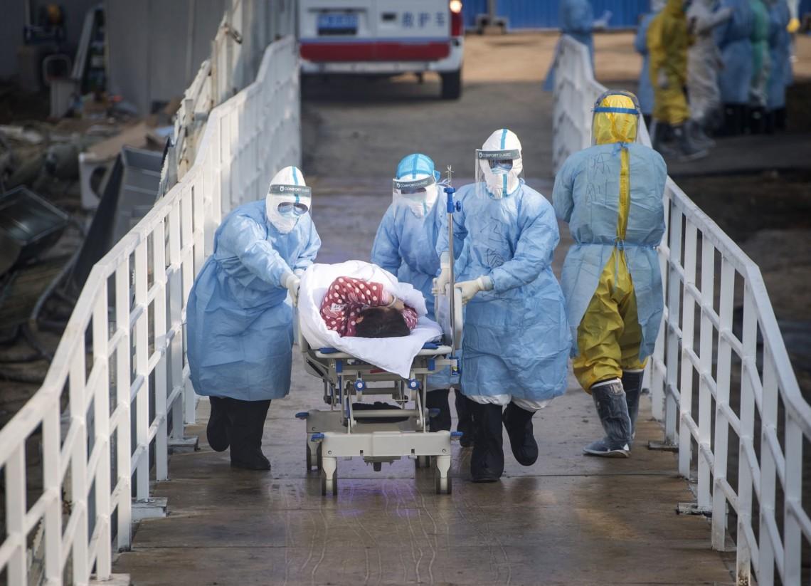 Коронавирус неисчезнет, оннавсегда: вВОЗ сделали пугающее объявление