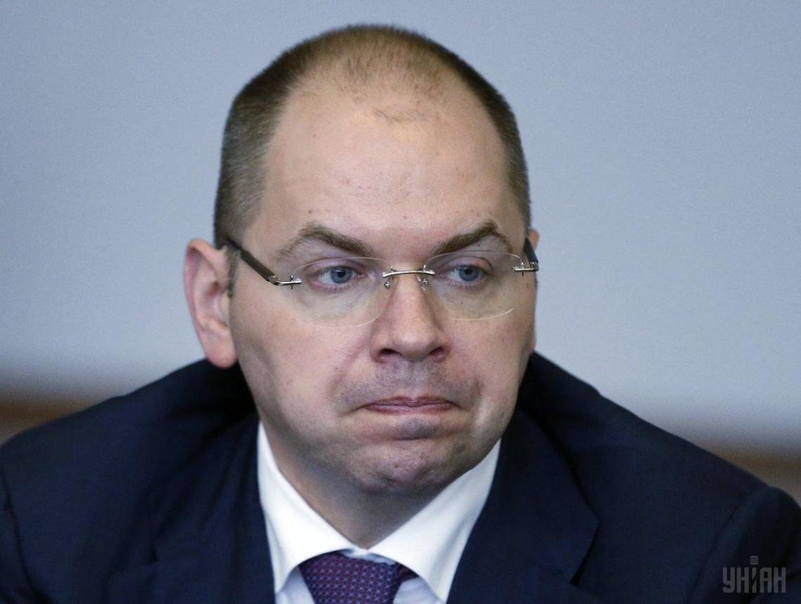 ВЧерновицкой области: Коронавирусом вУкраинском государстве  заразилось 788 мед. сотрудников , больше всего