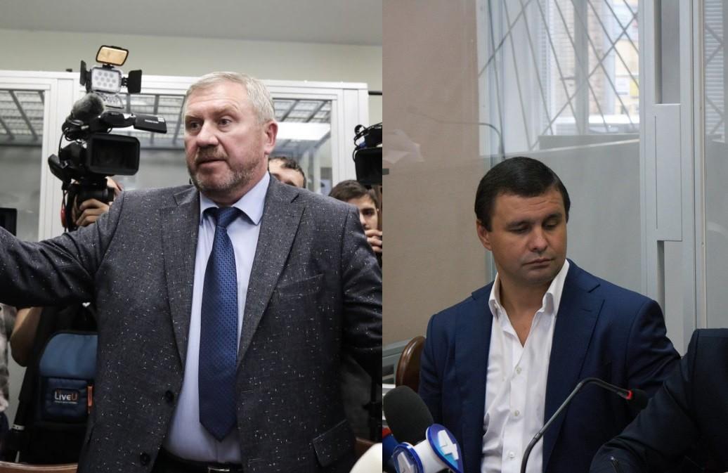 Антикорупційні органи правопорядку закінчили слідство у справі про заволодіння понад 81 мільйоном гривень Нацгвардії.