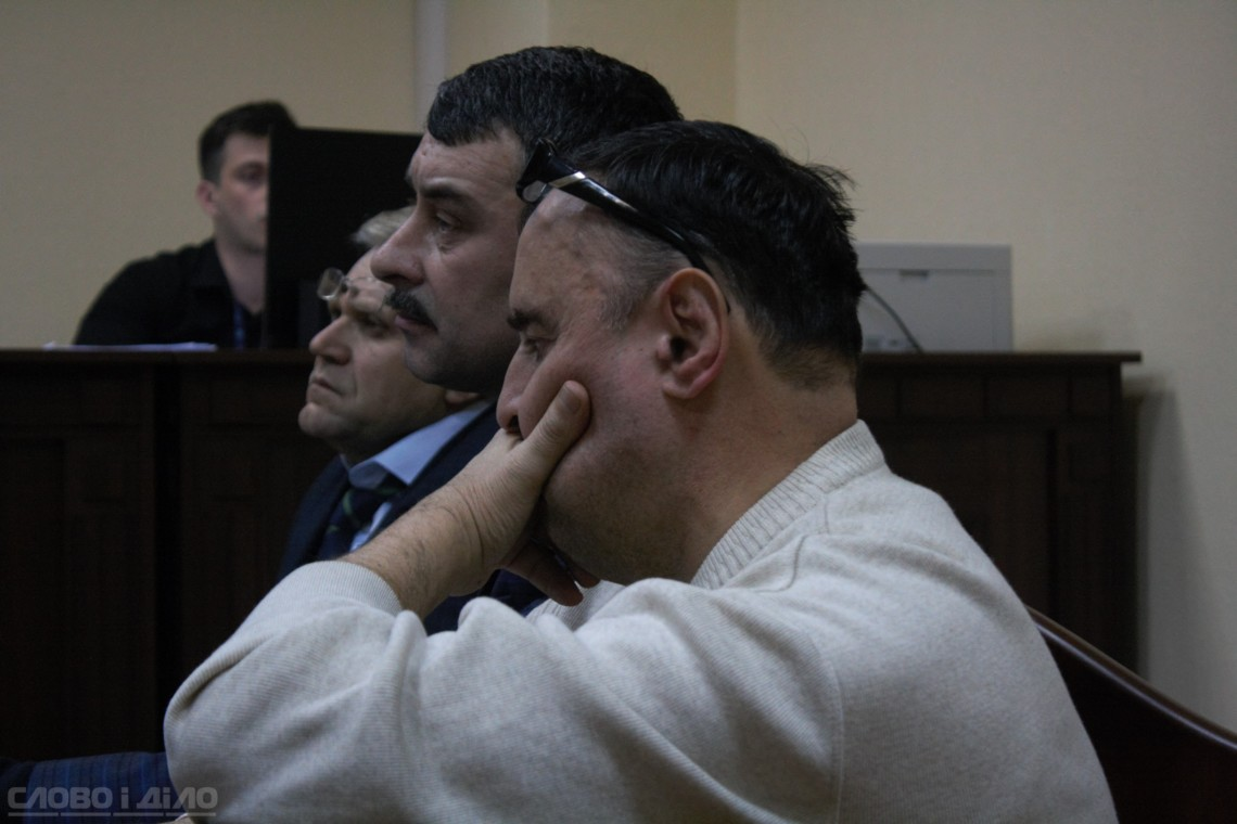 Антикорупційний суд задовольнив клопотання прокурора про продовження обов'язків судді, підозрюваного в корупції.