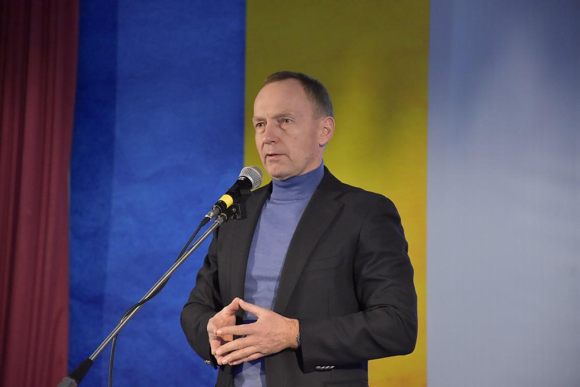 Владислав Атрошенко провалил, в частности, обещание построить в Чернигове мусороперерабатывающий завод.