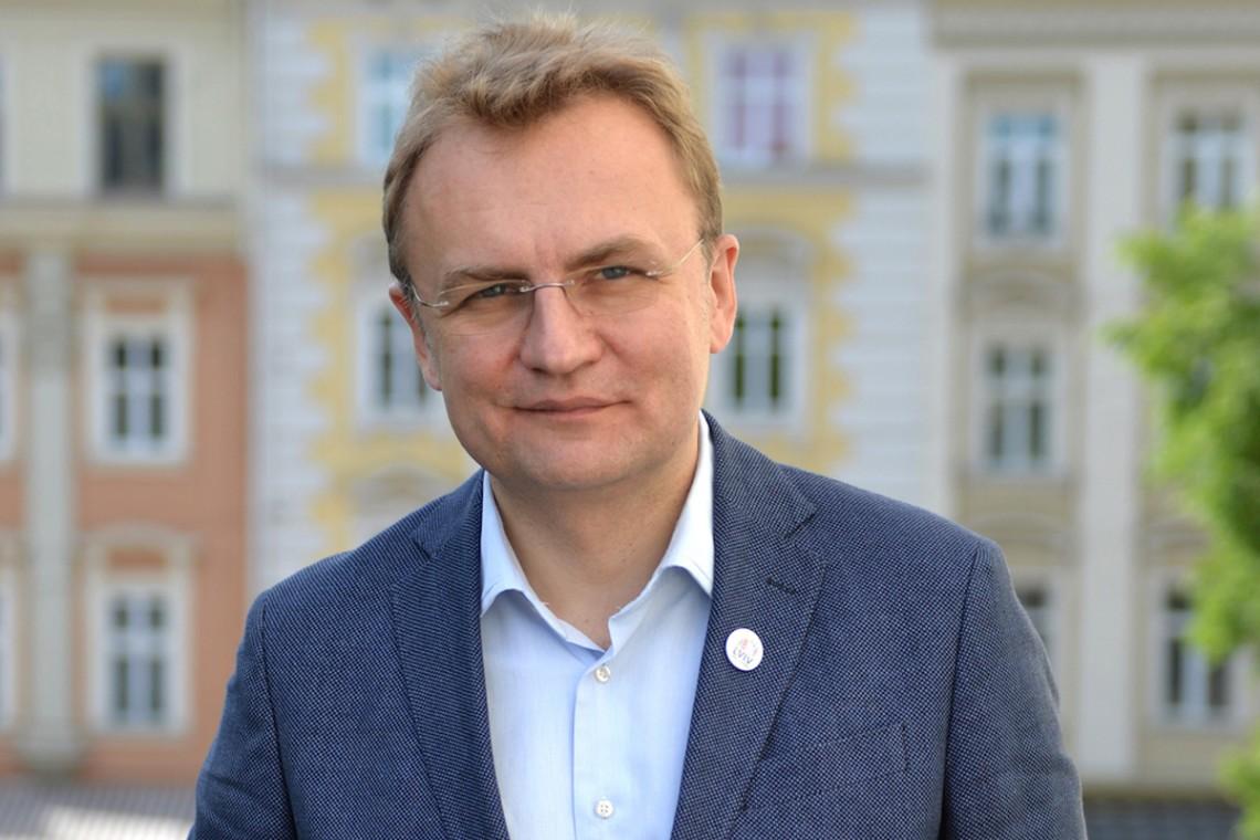 Андрій Садовий – як мер Львова виконує передвиборчу програму » Слово і Діло