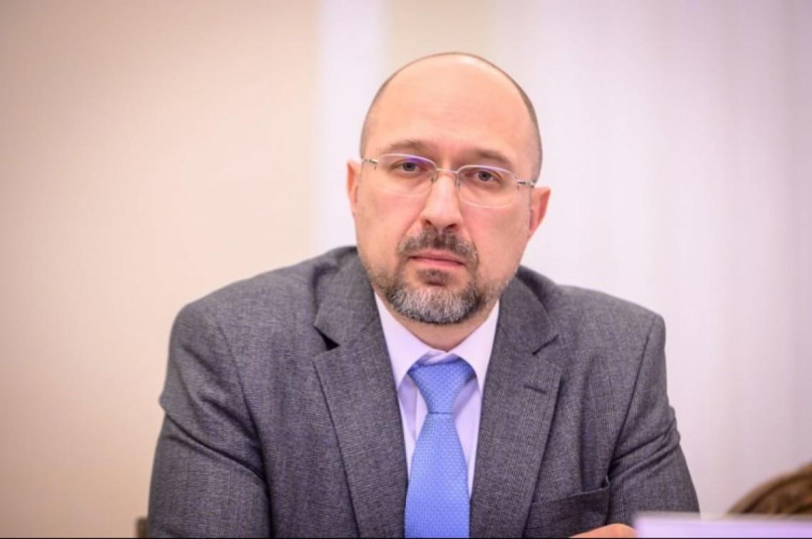 Місцеві вибори 2020-го. Глава Кабміну Денис Шмигаль оцінив ймовірність скасування виборів через коронавірус.