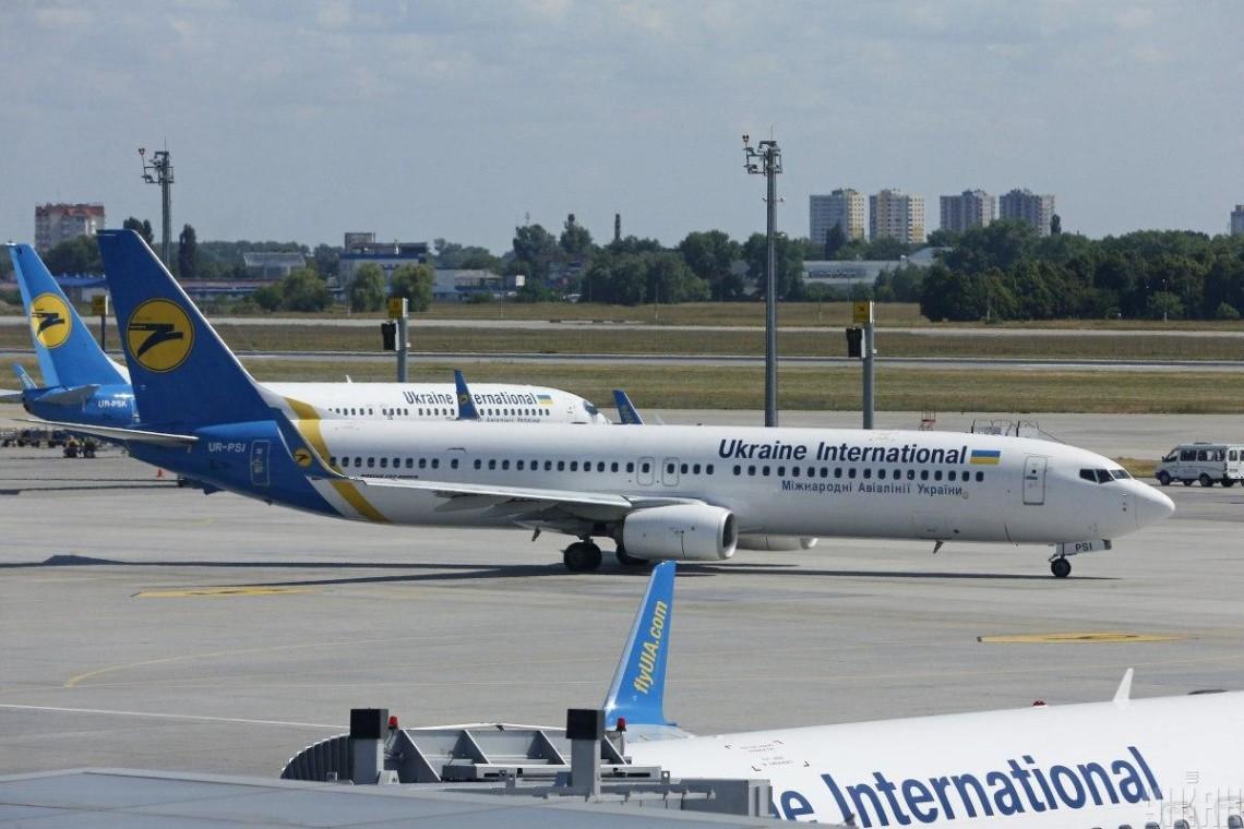 Рейси МАУ влітку 2020. Авіакомпанія планує відновити міжнародні рейси в дев'ять міст в липні і ще в 16 в серпні.
