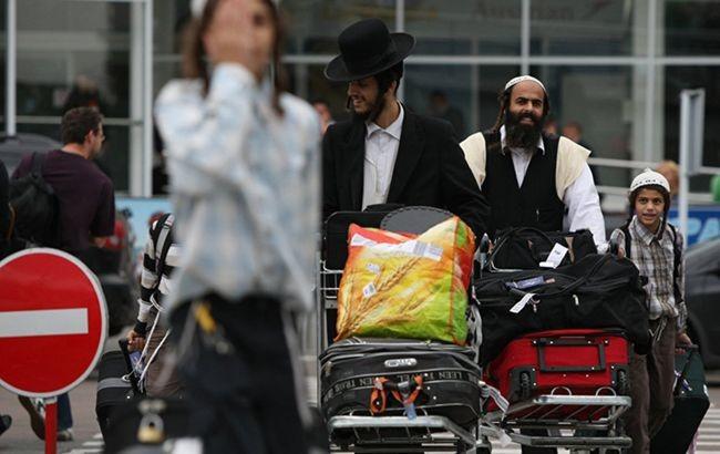 Міський голова Умані Олександр Цебрій виступив проти приїзду паломників на святкування юдейського свята Рош Гашана в 2020 році.