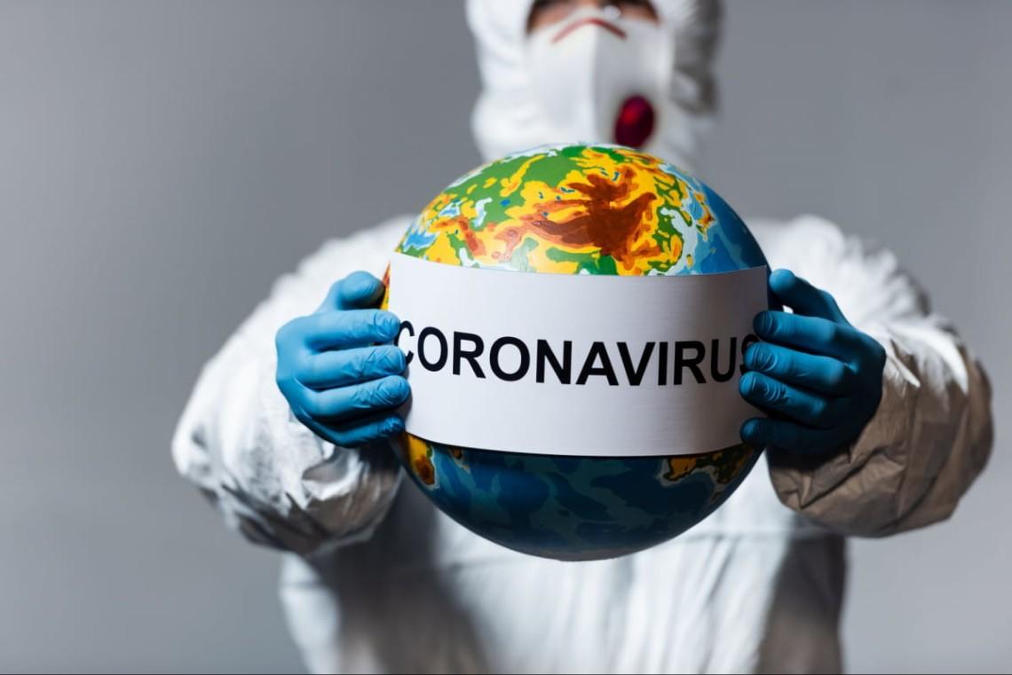 Число заразившихся коронавирусом вмире превысило 10,7 млн  — ВОЗ