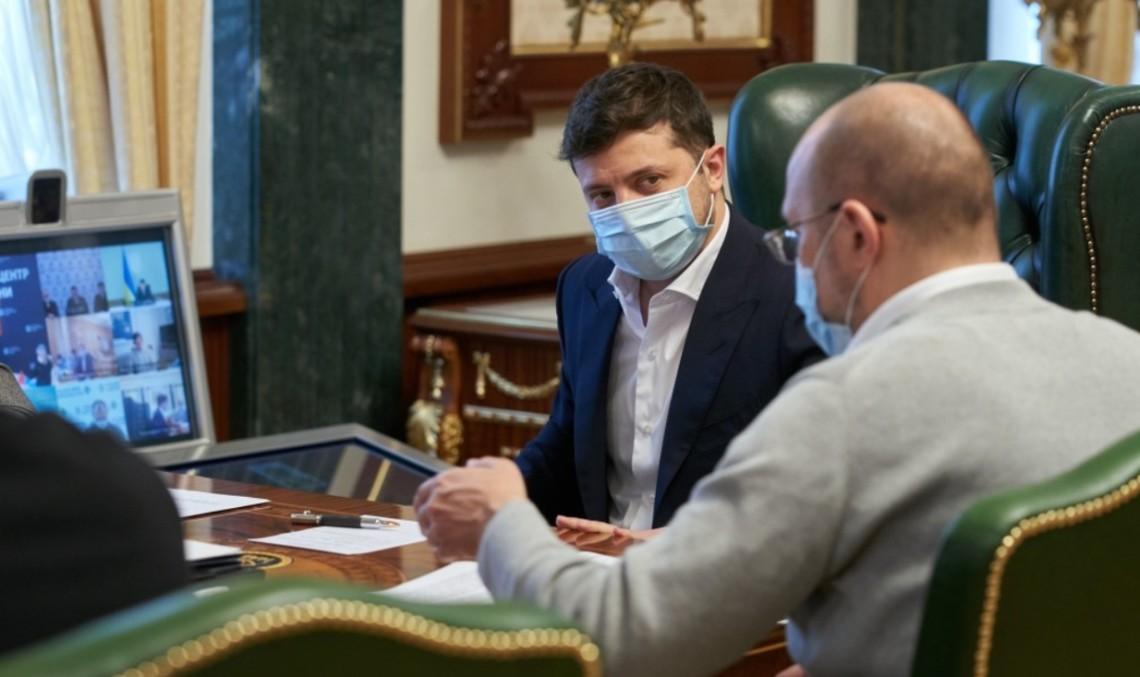 Показники МОЗ на сьогодні демонструють стабілізацію поширення коронавірусної інфекції в Україні.