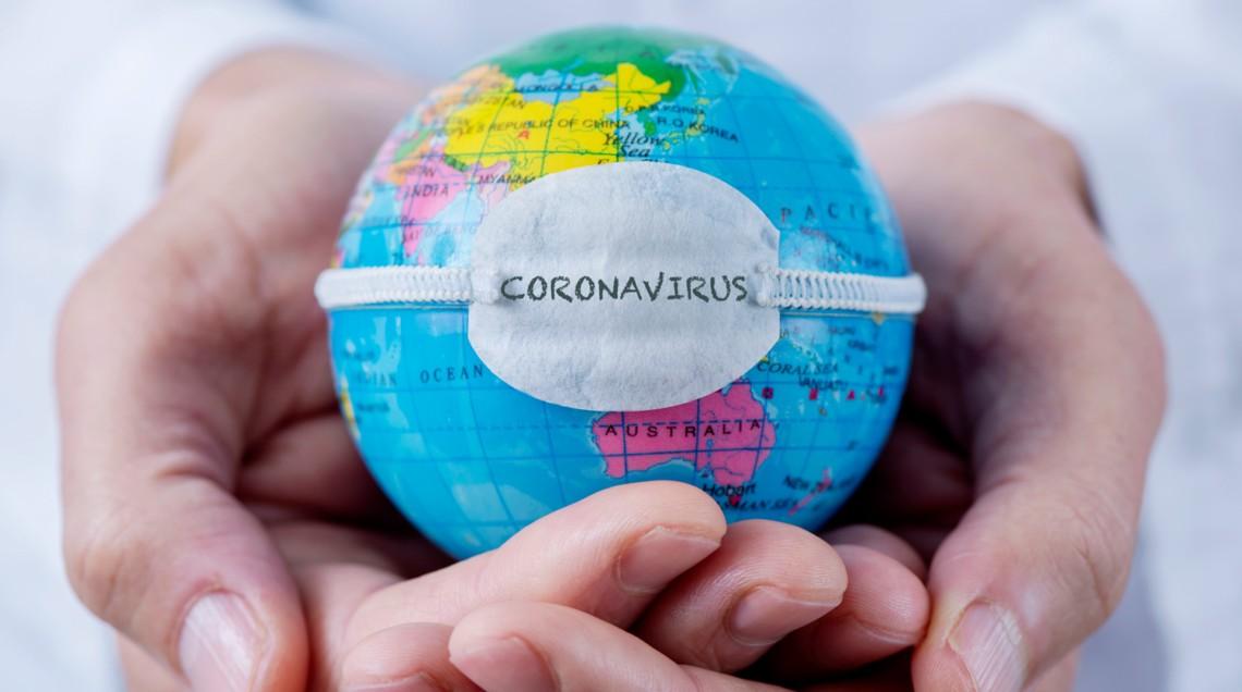 Вмире засутки выявили рекордное количество больных сCOVID-19— ВОЗ