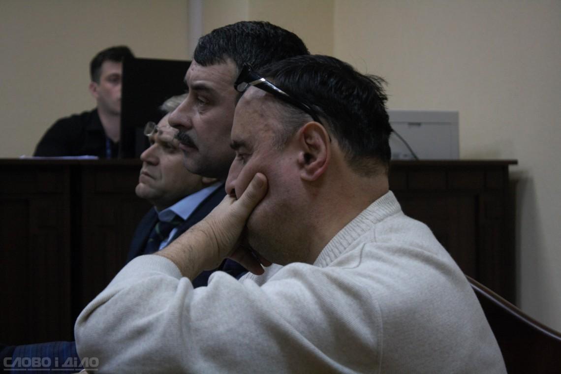 Антикорупційний суд частково задовольнив клопотання прокурора САП про продовження обов'язків закарпатському судді.
