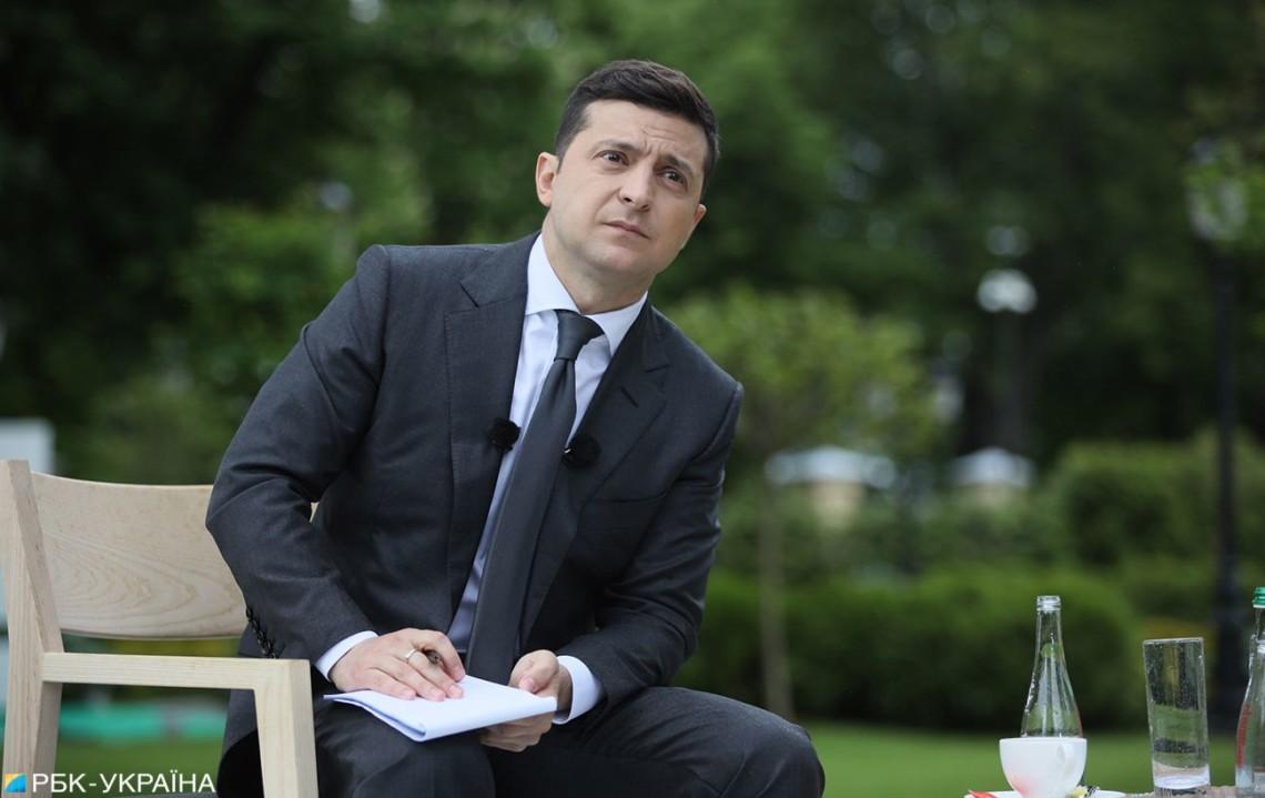УЗеленского отреагировали напередачу «вагнеровцев» Российской Федерации: ждали от Белоруссии взвешенного решения