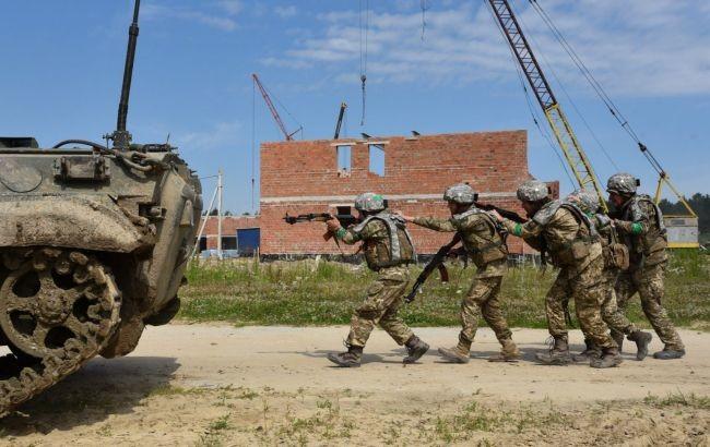 Військові навчання в Херсонській області пройдуть у вересні » Слово і Діло