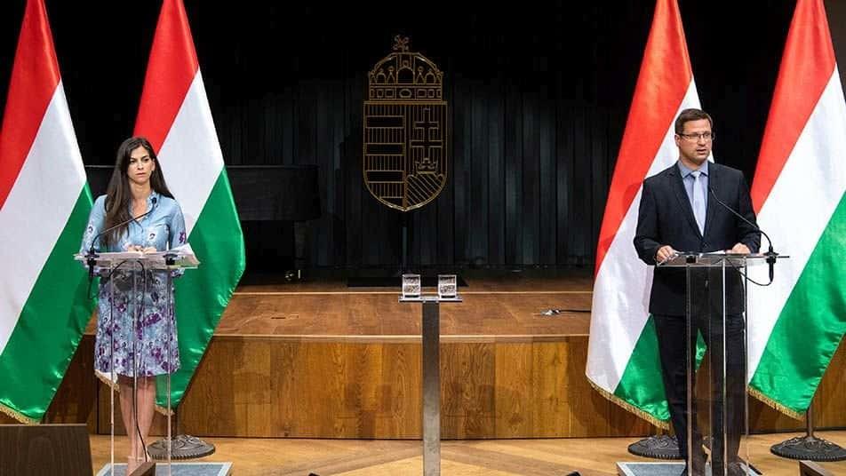 Уряд Угорщини з вересня готується посилити правила в'їзду в країну через зростання хворих на коронавірусну інфекцію в Європі.