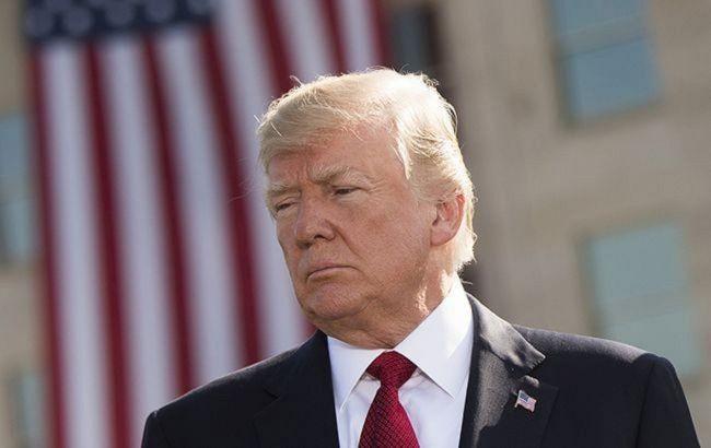 Трамп считает рекордные показатели экономики своим наибольшим  «козырем» навыборах