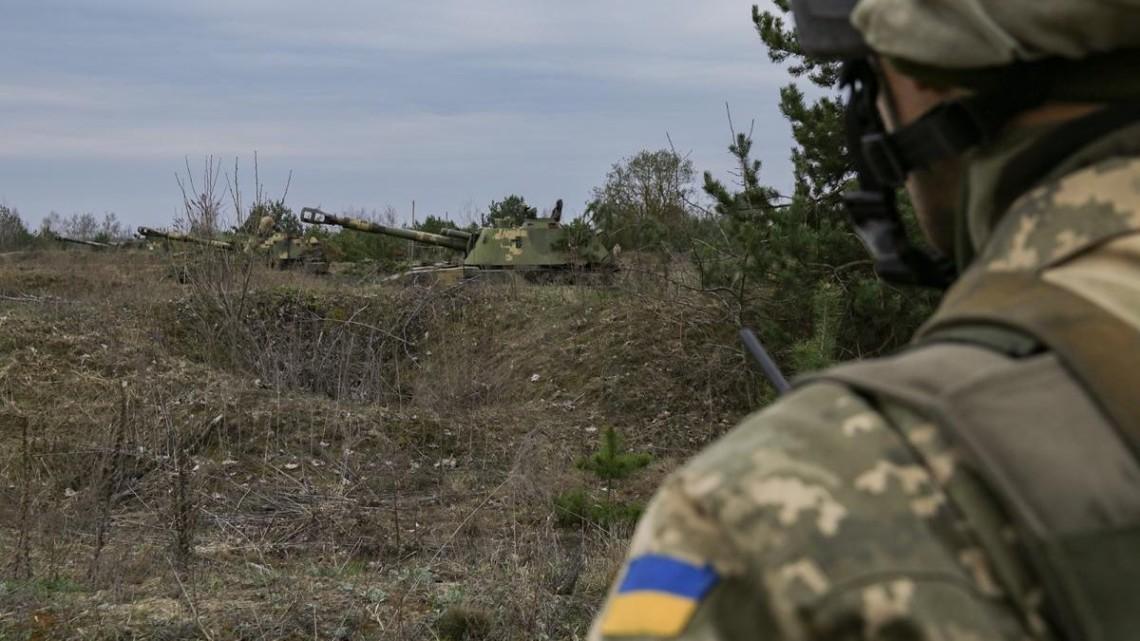 Бойовики незаконного збройного формування ДНР несподівано припинили погрожувати Україні наступом на позиції ВСУ.