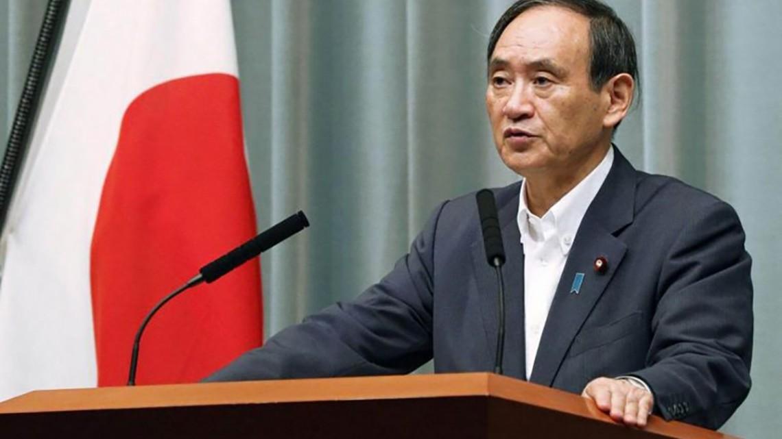 Йосихиде Суга затверджений на посаді прем'єр-міністра Японії. За нього проголосувала більшість депутатів нижньої палати парламенту.