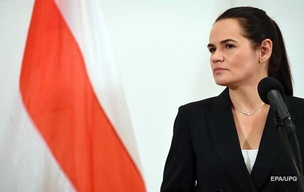 Голова Європарламенту Давид Сассолі в середу, 16 вересня, повідомив, що запросив лідера опозиції Білорусі відвідати Європарламент.