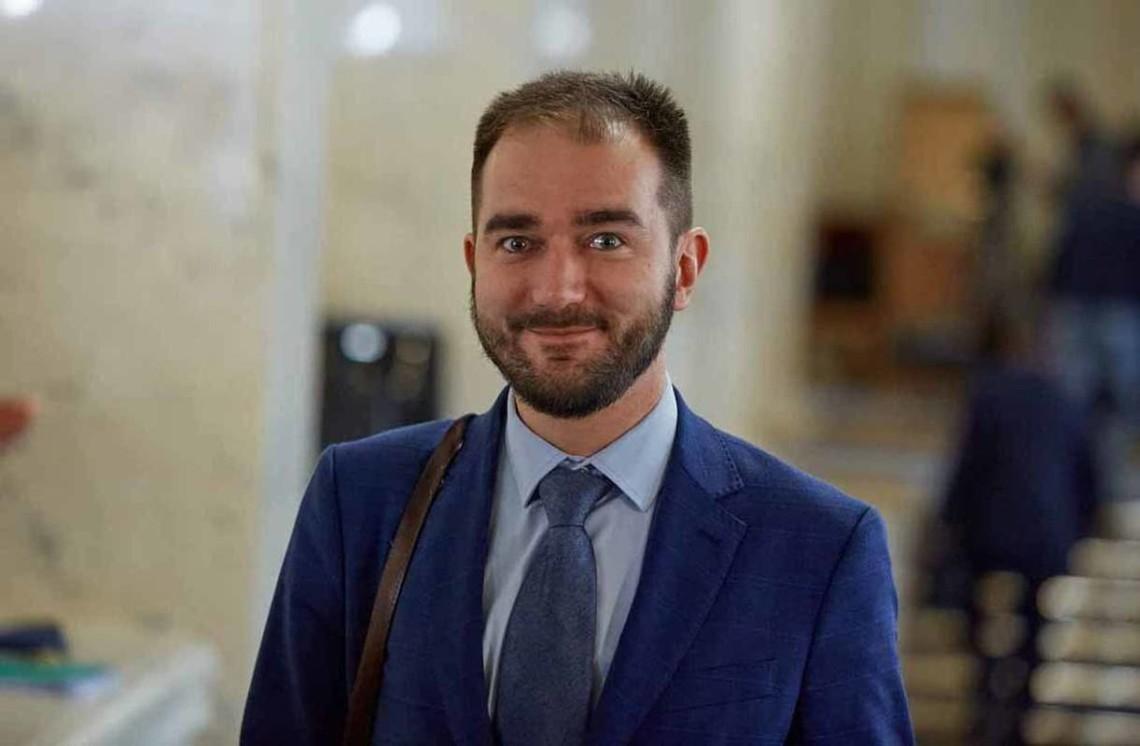 Хабар Юрченку - нардеп не з'явився до суду 18 вересня » Слово і Діло