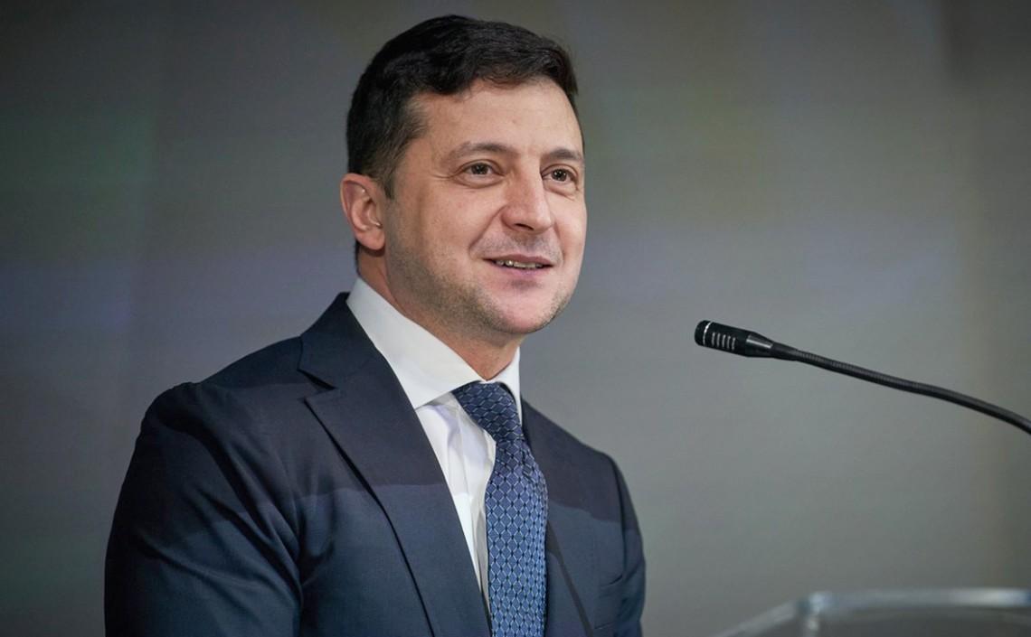 Президент України Володимир Зеленський підписав указ, яким призначив нового посла в Швеції. Ним став Андрій Плахотнюк.