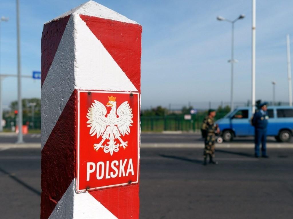 Польща відкрила кордон для громадян Білорусі » Слово і Діло