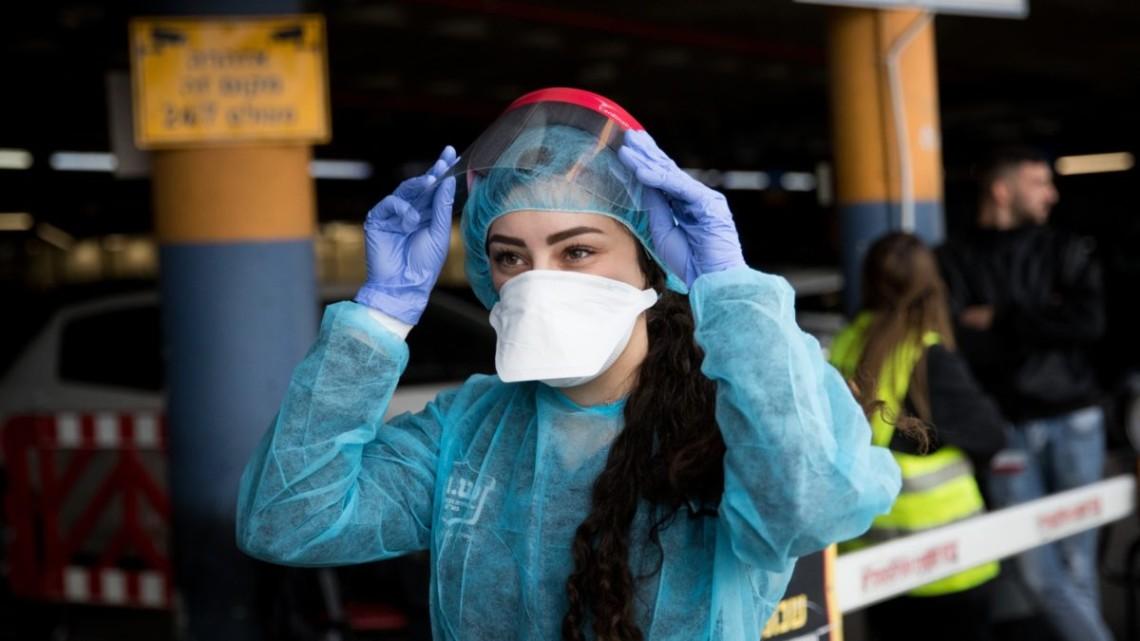 Уряд Ізраїлю має намір запровадити режим надзвичайного стану через ситуацію із захворюваністю на коронавірус.